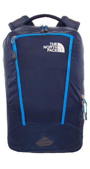 The North Face Microbyte Backpack cosmic blue/bomber blue